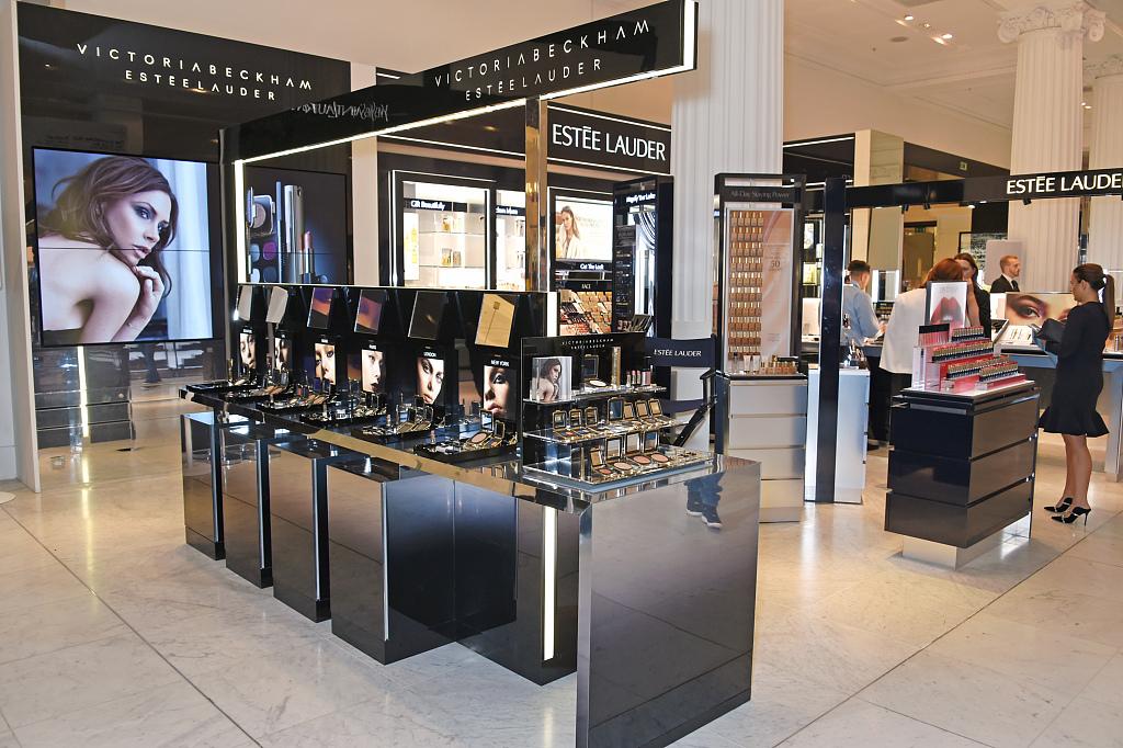 英国老牌高端百货Selfridges本财年销售同比增长16%,立志成为全球最大的配饰零售空间