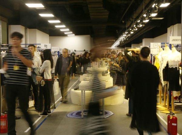 《华丽志》行业观察:中国Showroom 如何自我赋能,并赋能设计师品牌