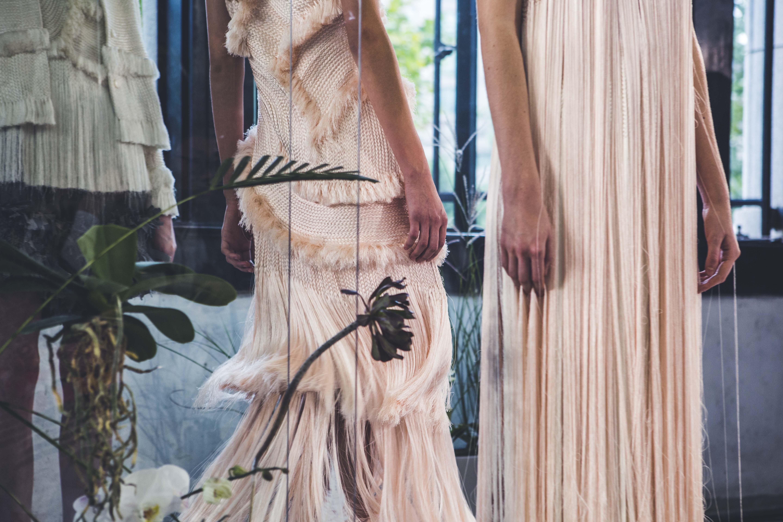 《华丽志》独家专访长作栋梁买手店+上海时装周 LABELHOOD的联合创始人Tasha Liu 刘馨遐