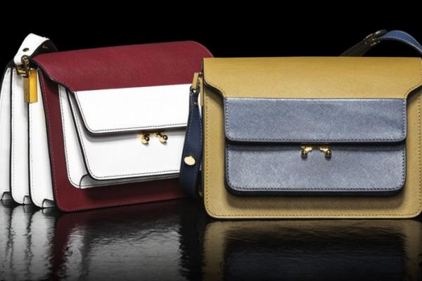 新任创意总监充分挖掘品牌潜力,意大利设计师品牌 Marni 包袋业务大增50%