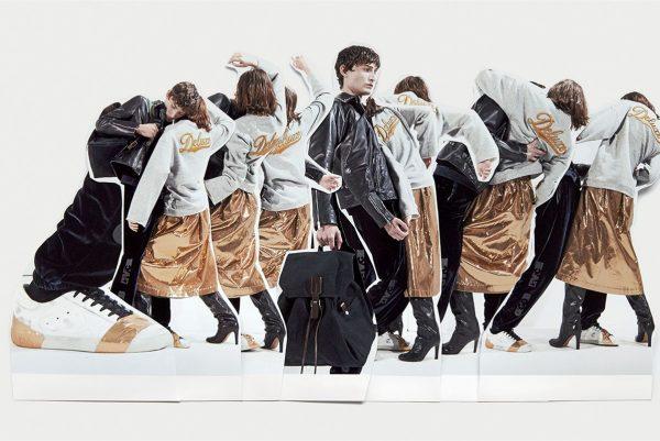 被凯雷集团收购后,意大利轻奢潮鞋品牌Golden Goose大力拓展直营渠道,计划5年开出70家新店