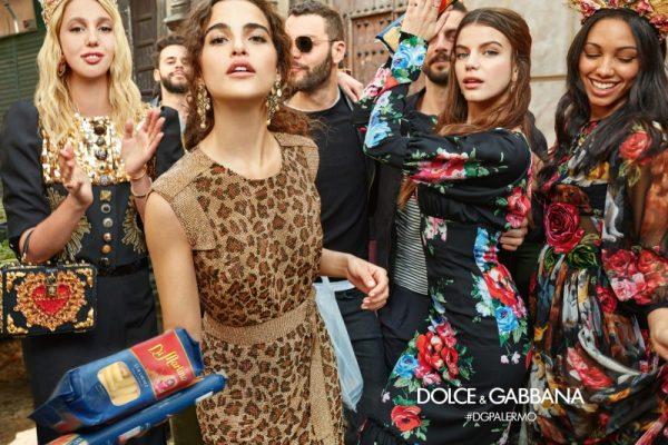 Dolce&Gabbana 披露2016财年业绩:销售额达 13亿欧元,同比增长 9.6%