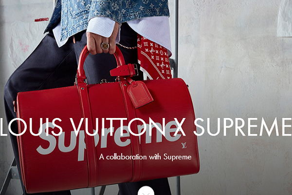 又有两条关于Supreme的内幕消息流出(与 LV的联名系列卖了一亿多欧元!凯雷之前还有投资人进入!)