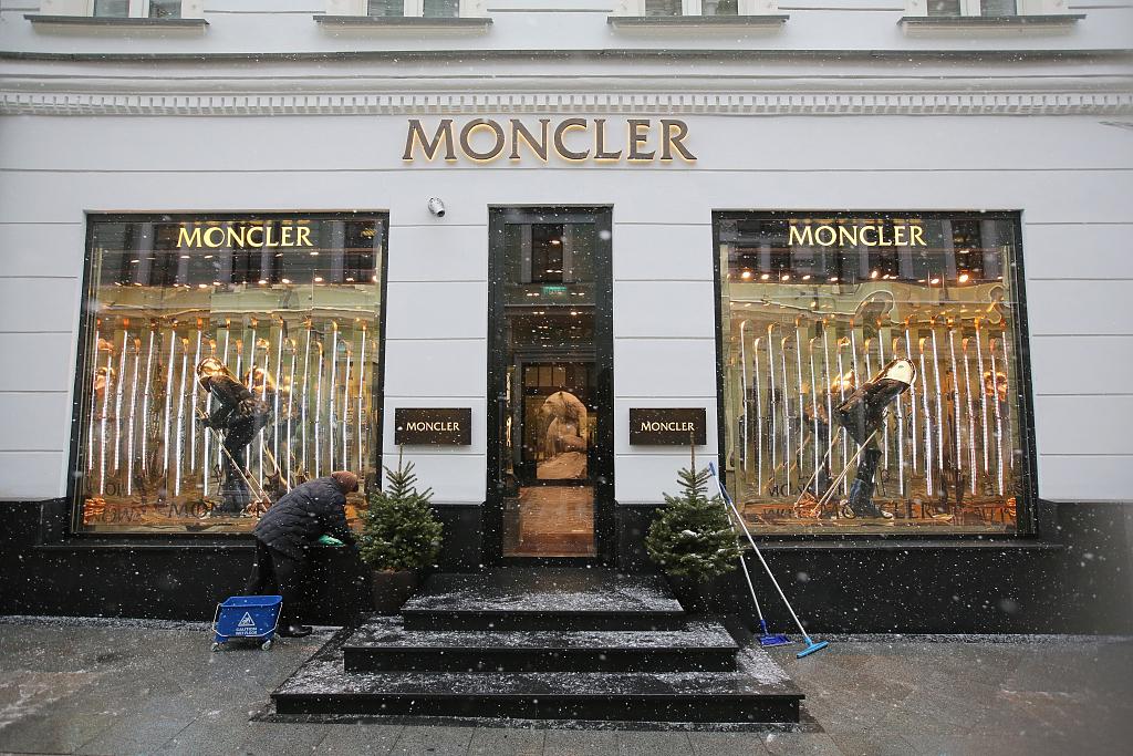 Moncler 曾经的大股东、法国私募基金Eurazeo再出售3.34%股权,投资回报丰厚
