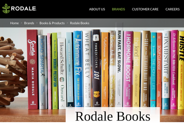 赫斯特收购杂志出版商 Rodale,交易金额在1亿到2.5亿美元之间