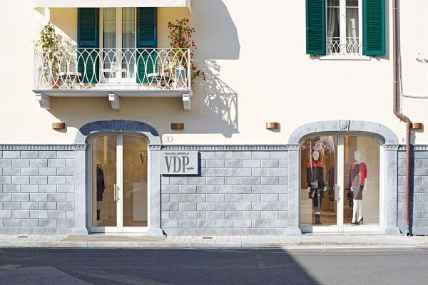 私募基金无力回天,又一意大利服饰品牌 Via delle Perle 宣告破产