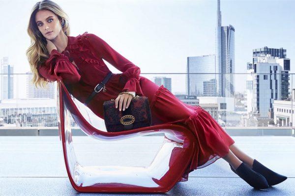2016年实现销售额1.28亿欧元,意大利轻奢女装品牌 Luisa Spagnoli 加速全球布局