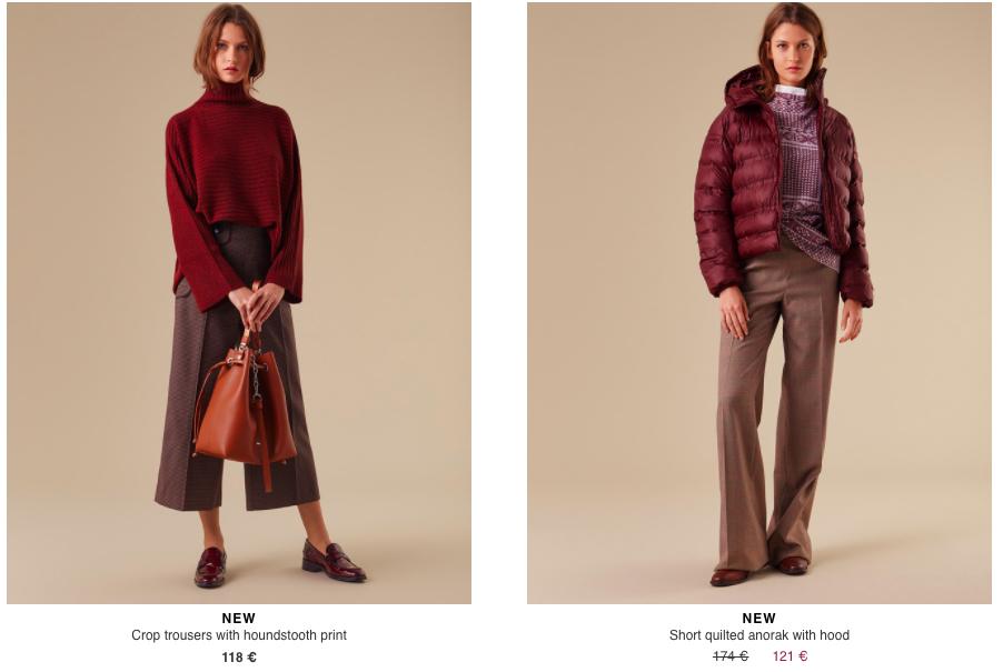 西班牙成衣集团Adolfo Domínguez上半财年亏损大幅减少,同名旗舰品牌连续五个季度实现增长
