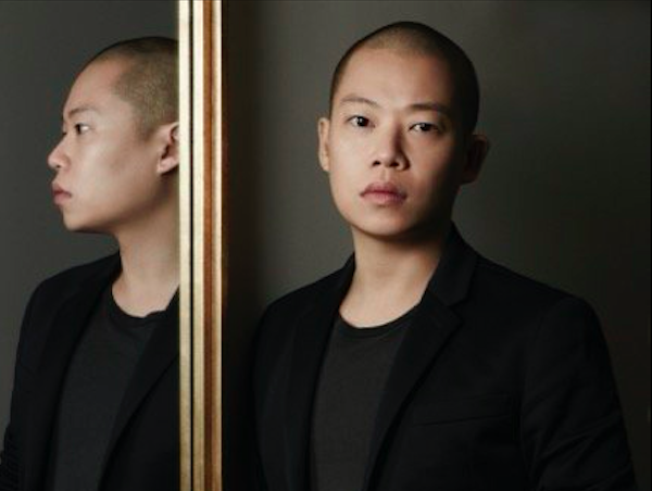 美国华裔设计师Jason Wu接受《华丽志》独家专访:跨界合作丰富了我的灵感,中国市场将是下一个发展重点