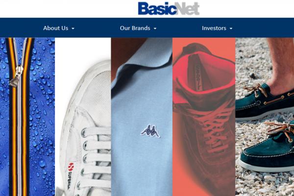 """意大利国民帆布""""小白鞋"""" Superga的母公司 BasicNet 发布最新季报,欧美海外市场增长显著"""