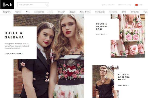 "Dolce&Gabbana创始人表示:想学习与""千禧一代""对话沟通"