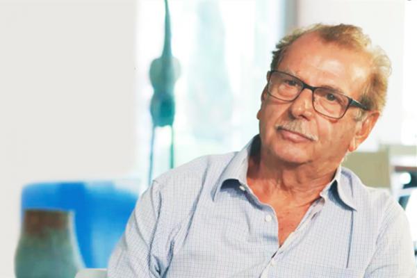 意大利知名艺术院校IED(欧洲设计学院)创始人兼主席 Francesco Morelli 辞世,享年 76岁