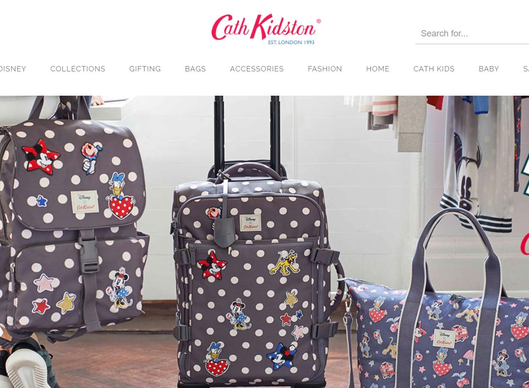 英国时尚品牌 Cath Kidston CEO 谈发展战略:将收缩表现欠佳的中国市场,主攻日本市场