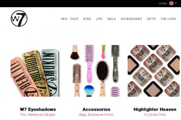 英国彩妆公司 Warpaint London 宣布收购同行 Retra Holdings