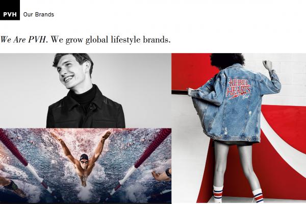 Calvin Klein 和 Tommy Hilfiger 表现出色,再次助推 PVH 最新季度业绩表现超越预期