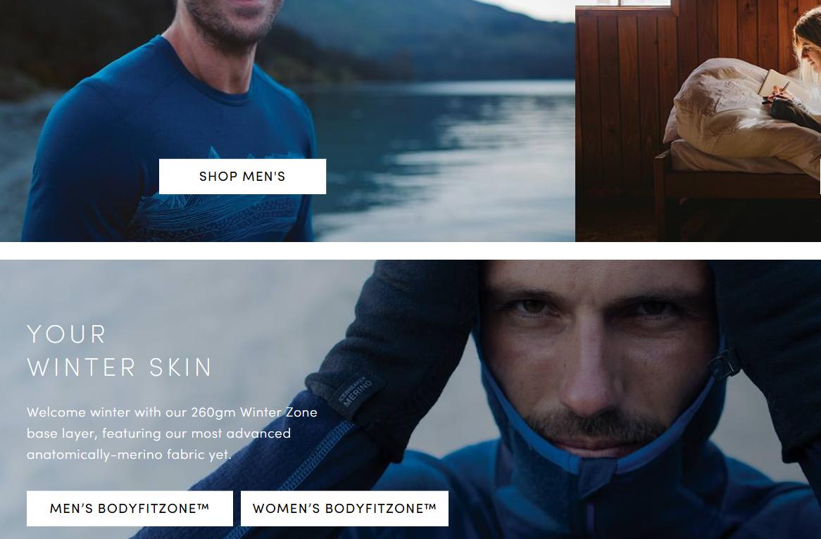The North Face 和 Vans 的母公司、美国服饰零售巨头 VF 收购新西兰户外运动服装品牌 Icebreaker