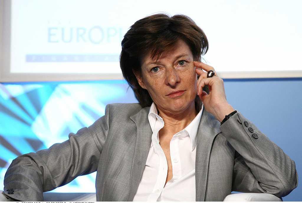 为开云集团控股公司 Artémis 效力30年的 CEO Patricia Barbizet 宣布离职自立门户