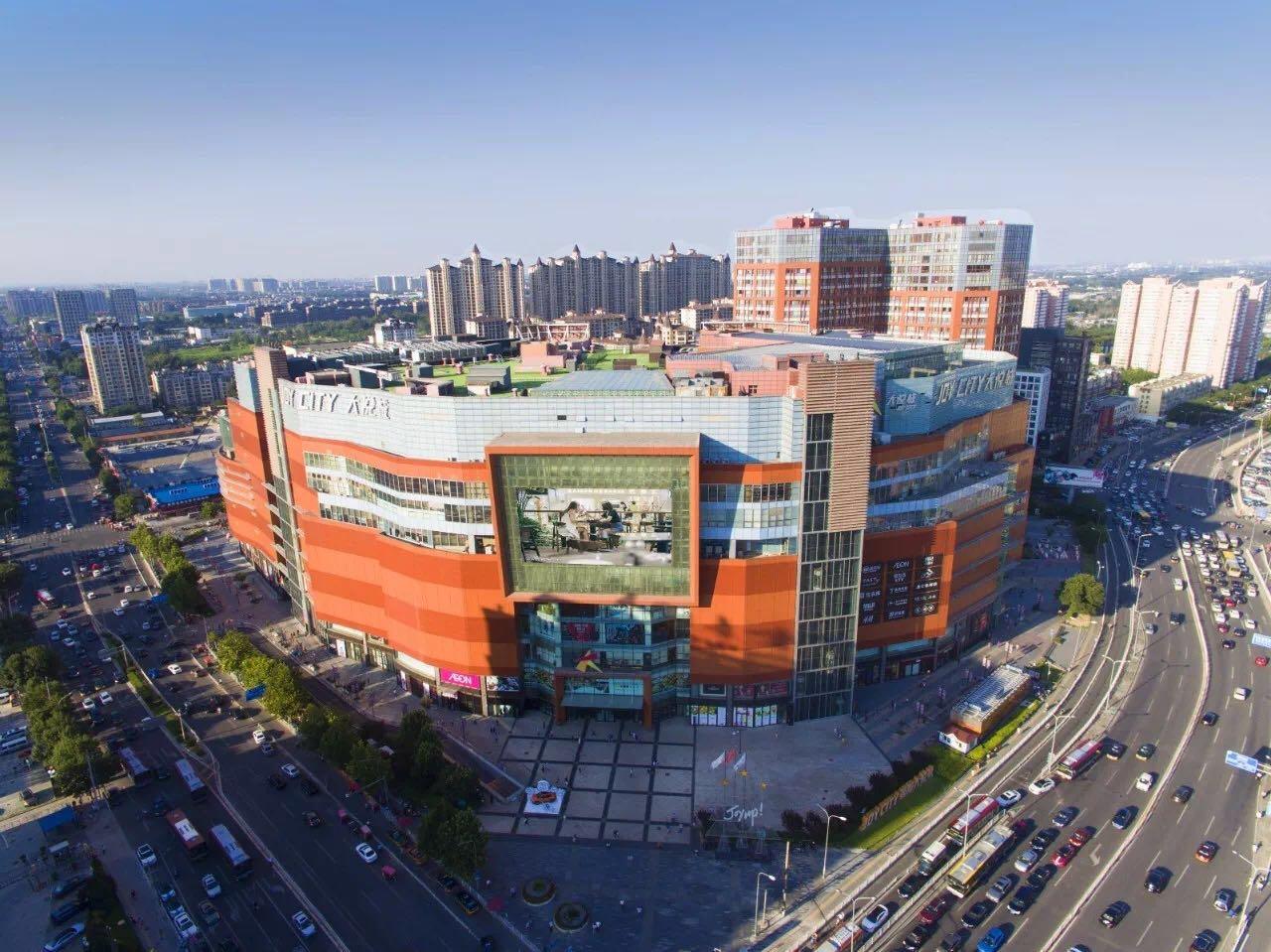 《华丽志》独家专访北京朝阳大悦城总经理:Shopping Mall也可以是设计师品牌孵化器