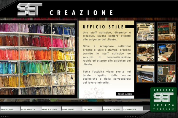 意大利纺织印染集团 Imprima 收购同行企业 SET ,成为欧洲第一大纺织品印染及后整理企业