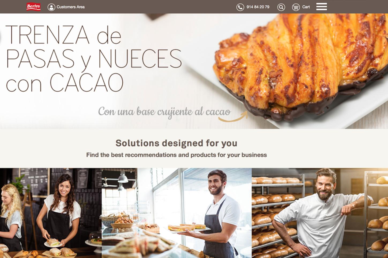 法国私募投资公司Ardian 收购并整合西班牙两家面包和烘焙公司:Berlys、Bellsolà