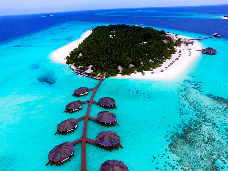 传:黑石集团或出售马尔代夫水上飞机运营商 Trans  Maldivian,贝恩资本联手中国腾邦集团以5亿美元价格接盘