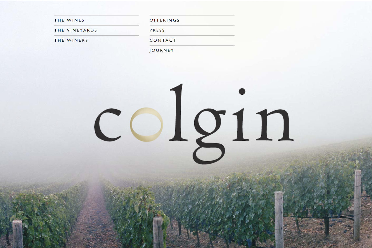 LVMH 集团收购纳帕谷知名酒庄 Colgin Cellars 60%股权