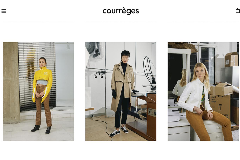 传:法国奢侈品巨头、开云集团的大股东洽购传奇时装屋 Courrèges 控股权