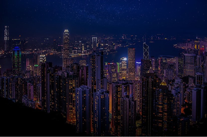 大陆消费者重回香港,香港商场和购物中心租金水涨船高