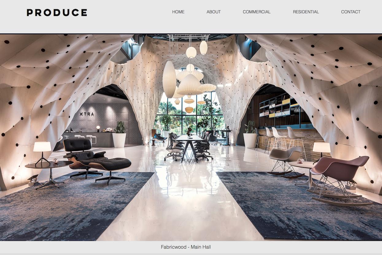 高端办公家具生产商Herman Miller 的店中店获封2017全球年度最佳室内设计大奖,两个北京项目同时获奖