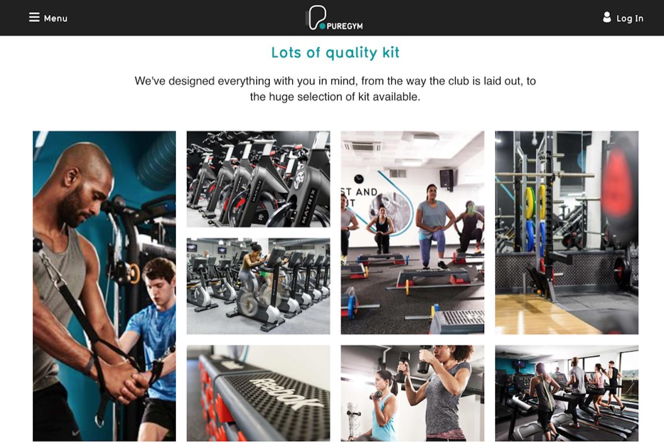 私募基金Leonard Green 收购英国头号健身连锁品牌 Pure Gym, 估值约6亿英镑