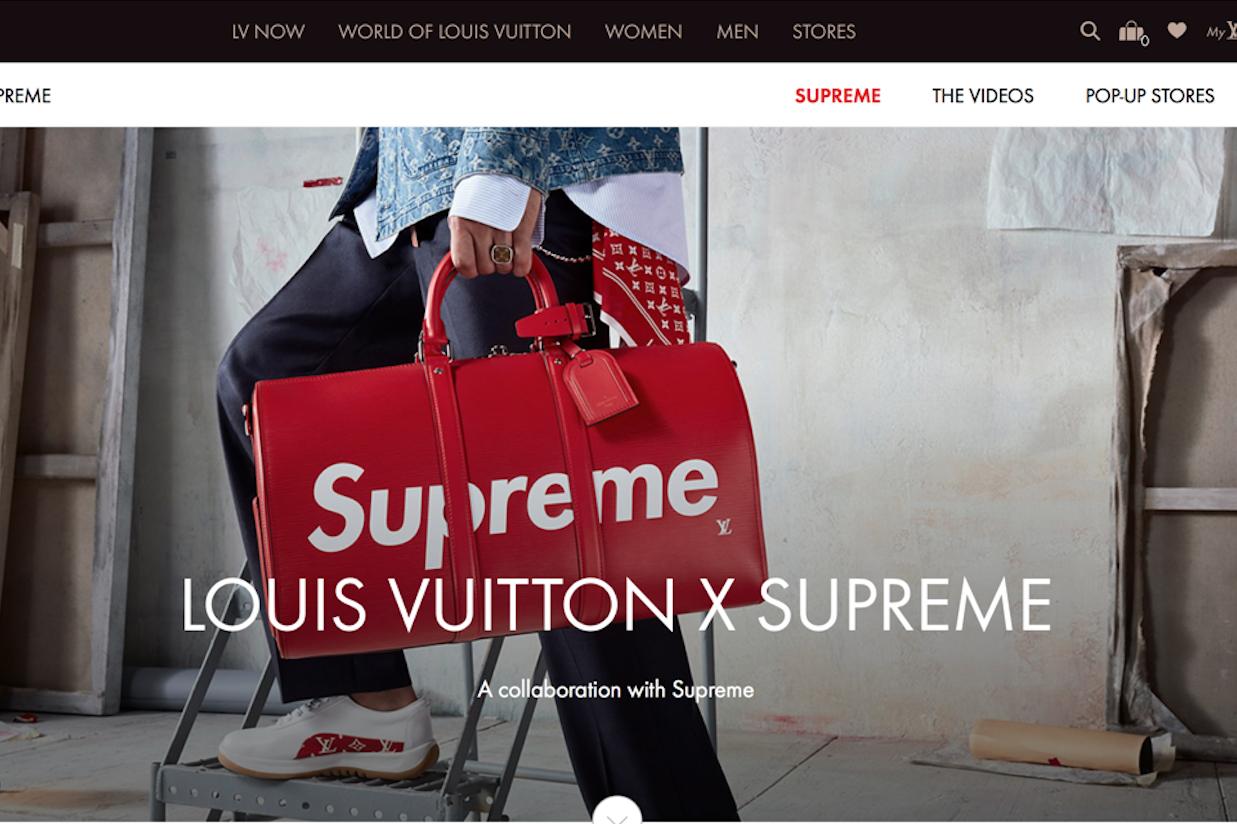 奢侈品牌与潮牌为何越走越近?听听业内支持和反对两种声音怎么说