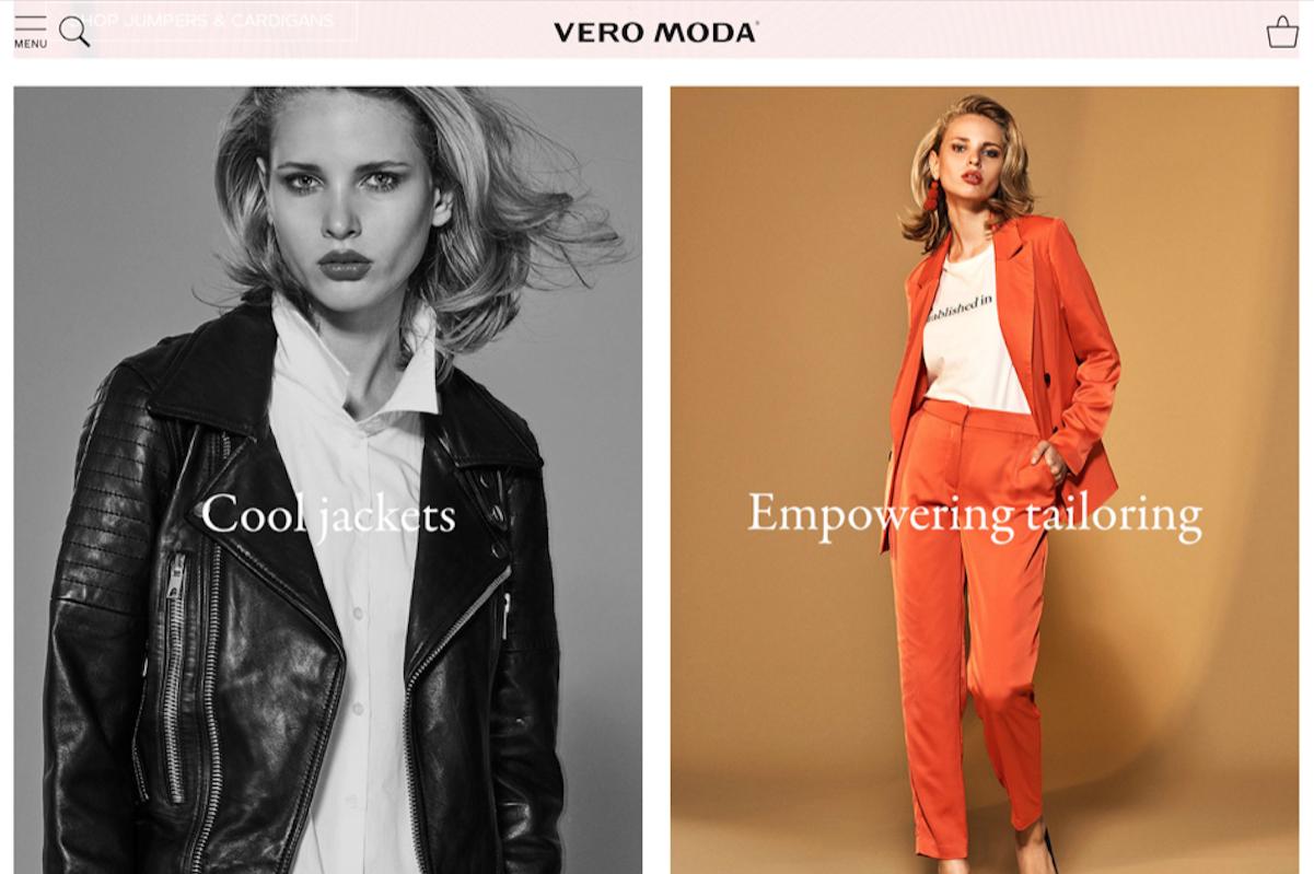 Kate Spade、Pronovias、资生堂、Canada Goose、Vero Moda最新人事变动