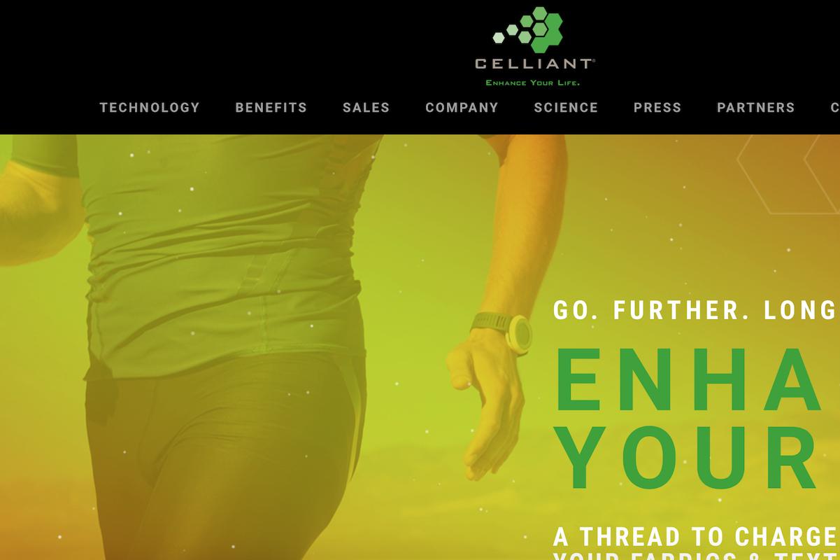 创新纱线纺织公司 Hologenix 推出首款可缩短身体恢复时间的瑜伽服