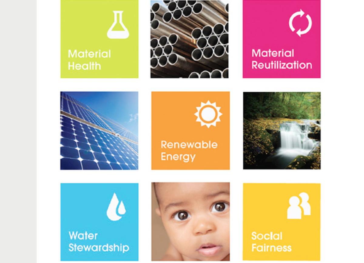 美国非盈利组织 Cradle to Cradle Products Innovation Institute 启动时尚环保材料创新中心