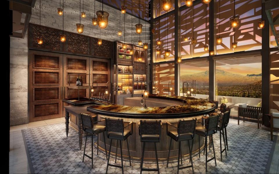 万豪旗下八大豪华酒店品牌2018年开店计划完整曝光:全球40家新酒店中,6家位于中国