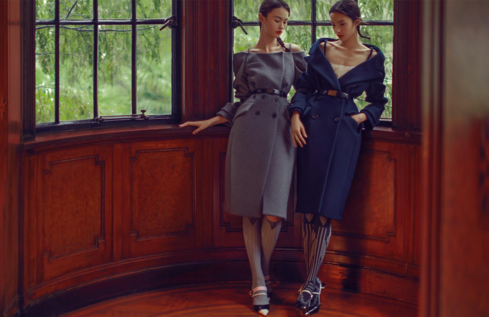 """首次在中国触电的Prada决定""""单干""""!《华丽志》从四个维度剖析它独到的官网电商策略"""