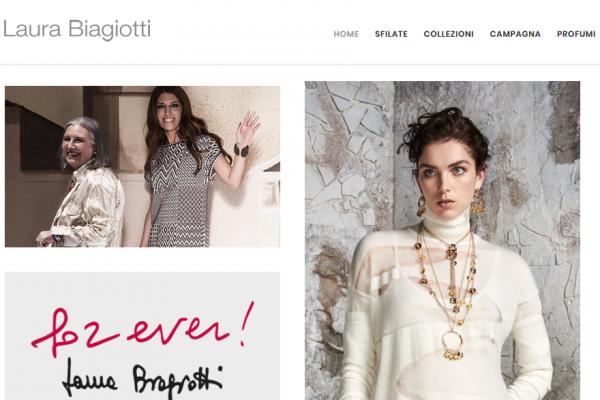 创始人辞世后的 Laura Biagiotti 2017年销售额稳定,着力提升零售体验并扩大香水销售