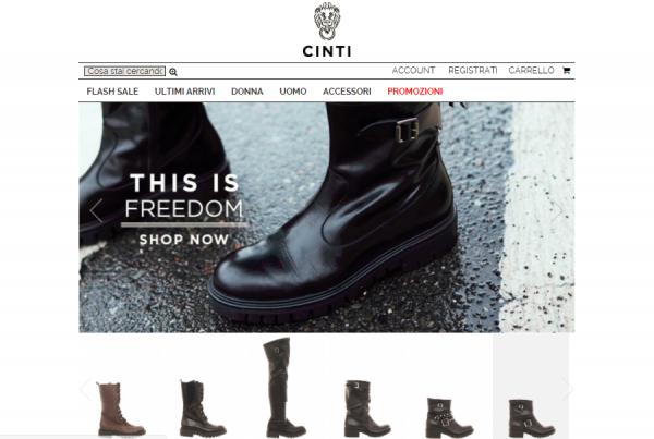 意大利鞋履品牌 Cinti 母公司遭遇经营危机,寻求投资收购