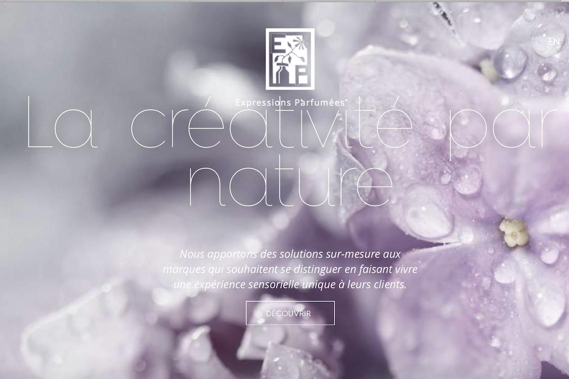 瑞士香水原料供应商Givaudan 拟收购法国香水开发商 Expressions Parfumees