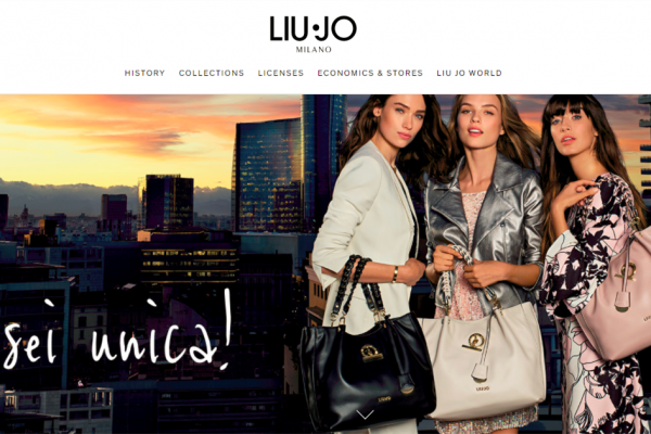 意大利时尚品牌 Liu Jo 计划18至24个月内上市