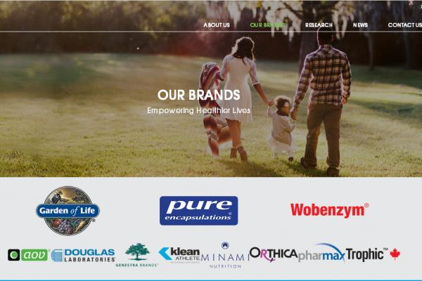瑞士雀巢公司将以23亿美元的价格收购加拿大天然保健品公司 Atrium