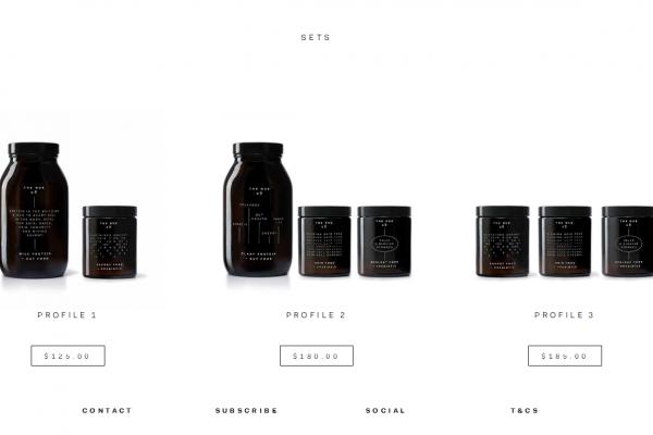 在奢侈品电商Net-a-porter首发的高端营养补剂初创品牌 The Nue Co. 完成150万美元种子轮融资