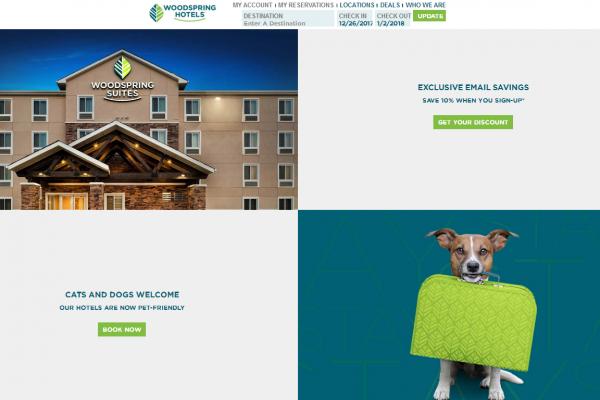 Choice Hotels 2.31亿美元现金收购 WoodSpring Suites 品牌和特许经营业务