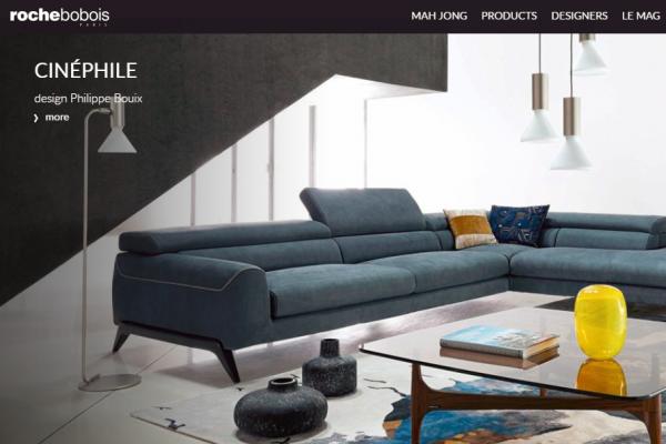 法国高端家具制造商 Roche Bobois 将于7月在巴黎证交所上市,估值在2亿欧元左右