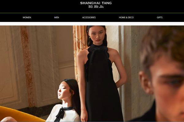 意大利新东家接管中国风奢侈品牌 Shanghai Tang (上海滩)后大胆变革,将丝绸产品生产转往意大利