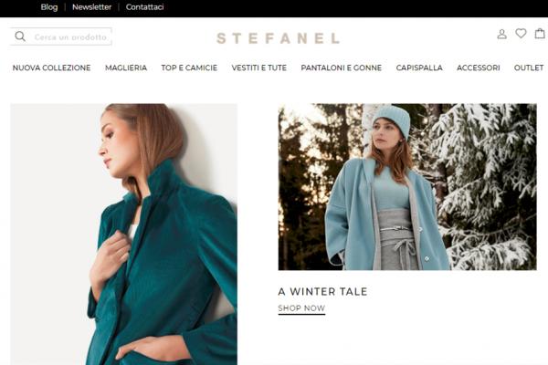 私募基金增资到位,意大利的知名时装制造商 Stefanel S.p.A完成公司重组,化险为夷