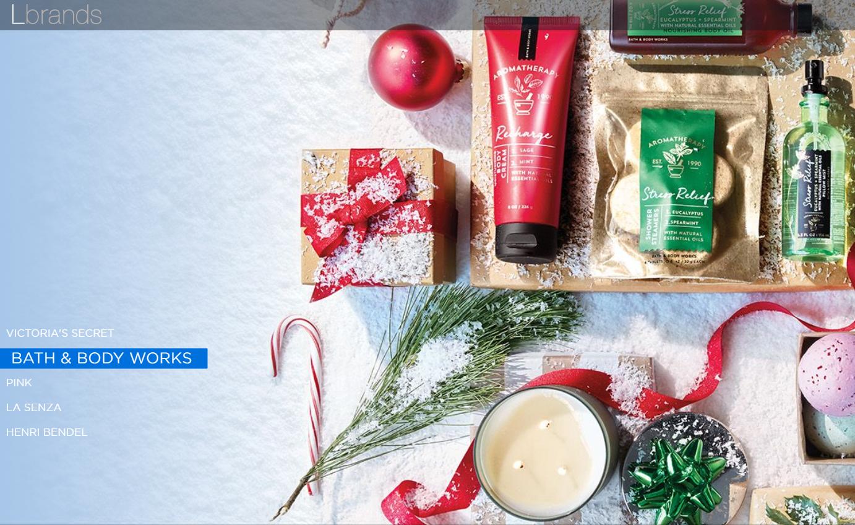 维密母公司 L Brands 11月业绩销售额同比增长2%,股价上涨6.7%