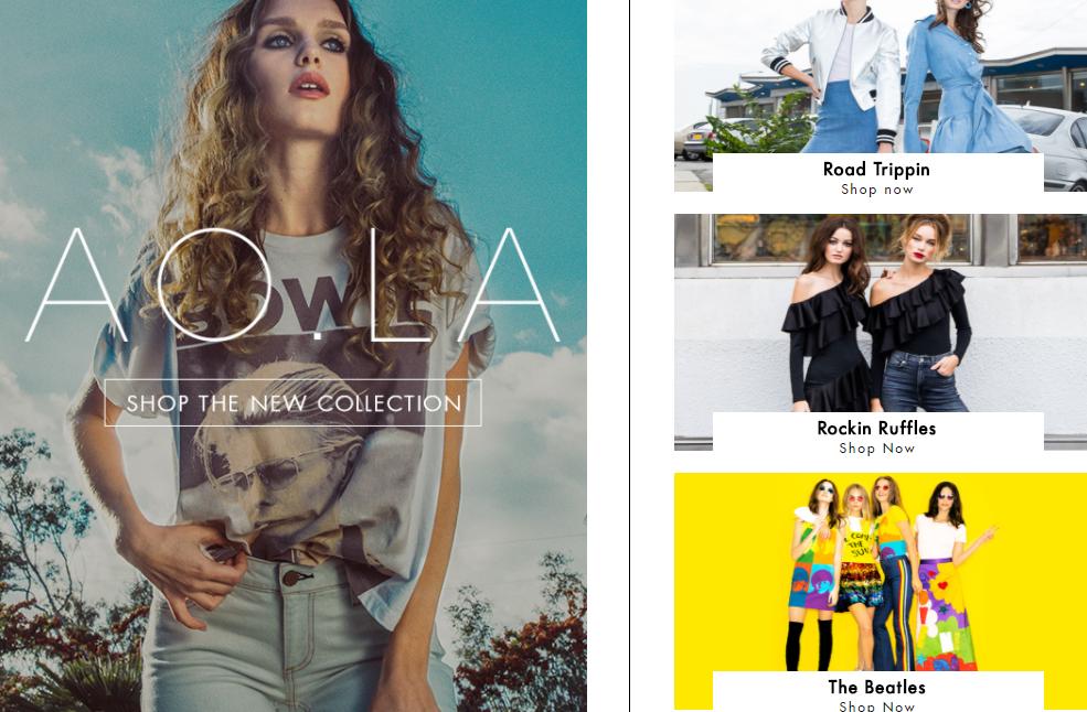 传:韩国SK控股集团收购美国时装品牌 Alice + Olivia 少数股权