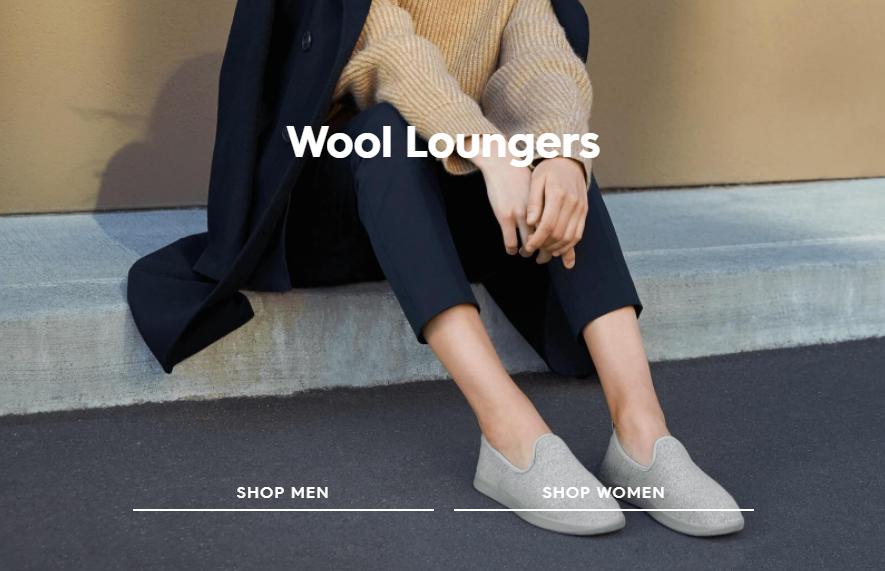 """""""网红""""羊毛运动鞋 Allbirds 起诉美国知名品牌 Steve Madden 抄袭其产品外观设计"""