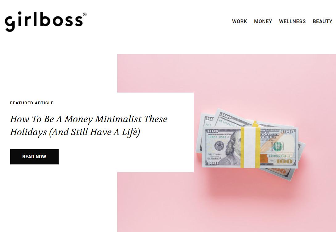 Nasty Gal创始人二次创业:支持女性创业的新媒体 Girlboss 完成200万美元种子轮融资